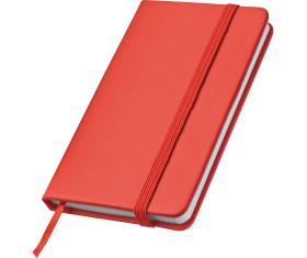 Notizbuch mit Lesebändchen
